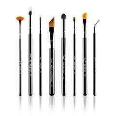 8-Teiliges Pinsel-Set - Detail Brush Set