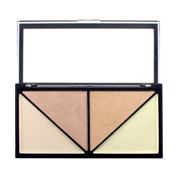 Highlighting-Palette - HD Pro Strobe Revolution