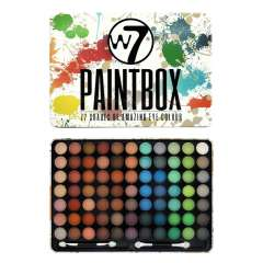 Eyeshadow-Palette - Paintbox - 77 Shades Of Amazing Eye Colours