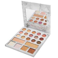 21 Farben Lidschatten- & Highlighter - Carli Bybel Deluxe Edition - 21 Color Eyeshadow & Highlighter Palette