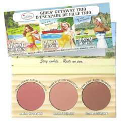 Bronzer & Blush - Girls Getaway Trio