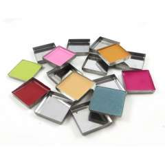 Square Metal Pans (10 Pieces)
