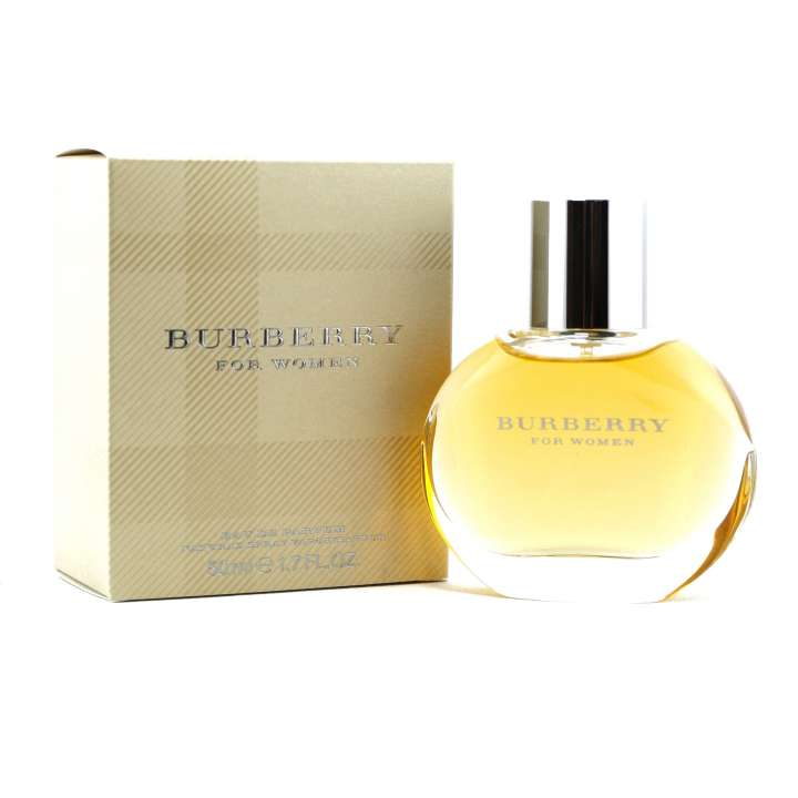 Burberry For Woman - Eau De Parfum Spray