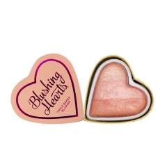 Blushing Hearts - Triple Baked Blusher