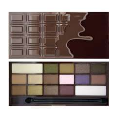 Eyeshadow Palette - I ♡ Chocolate