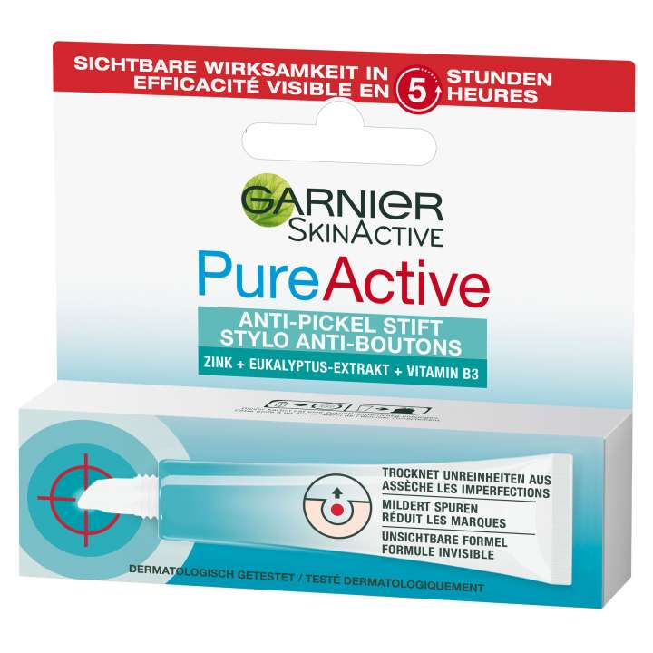 SkinActive - Anti-Pickel Stift
