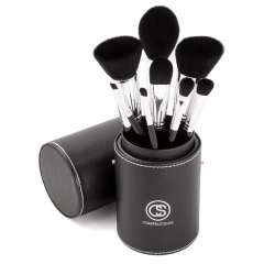 8-Teiliges Pinsel-Set - Midnight Raven Brush Set